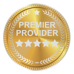 Premier Surety Bond Provider 5-Star Rating